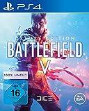 Battlefield V - Deluxe  Edition - [PlayStation 4]