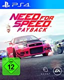Need for Speed - Payback - [PlayStation 4]