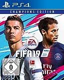FIFA 19 - Standard Edition - [PlayStation 4] (Cover-Bild kann abweichen)
