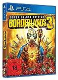 Borderlands 3 Super Deluxe Edition [PlayStation 4]