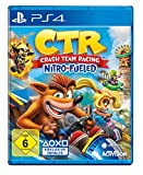 Crash Team Racing Nitro-Fueled - [PlayStation 4]
