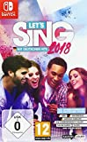 Let's Sing 2018 mit Deutschen Hits +2 Mics [PlayStation 4]