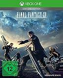 Final Fantasy XV - Day One Edition - [Xbox One]