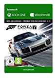 Forza Motorsport 7 - Standard Edition | Xbox One und Windows 10 - Download Code