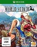 One Piece: World Seeker - [Xbox One]