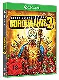 Borderlands 3 Super Deluxe Edition [Xbox One]