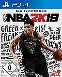 NBA 2K19 Standard Edition [PlayStation 4]
