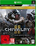 Chivalry 2 Day One Edition (Xbox One / XSeries X)