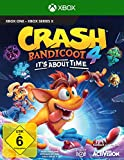 Crash Bandicoot™ 4: It's About Time - [Xbox One]