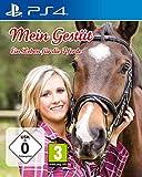 Gestüt - Ein Leben für die Pferde - PS4 [PlayStation 4]