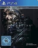 Death Stranding - Special Edition [PlayStation 4]