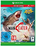 Maneater Day One Edition (Xbox One)