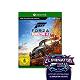 "Forza Horizon 4 – Standard Edition - [Xbox One] | inkl. ""The Eliminator"" Update"