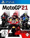 MotoGP 21 (Playstation 4)