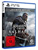 Assassin's Creed Valhalla Ultimate Edition | Uncut - [PlayStation 5]