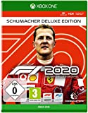 F1 2020 Schumacher Deluxe Edition (Xbox One)