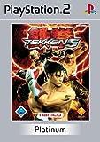 Tekken 5 [Platinum]