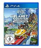 Planet Coaster - [PlayStation 4]