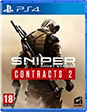 Sniper Ghost Warrior Contracts 2 (Playstation 4) (AT-PEGI)