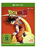 Dragon Ball Z: Kakarot -Standard Edition [Xbox One]