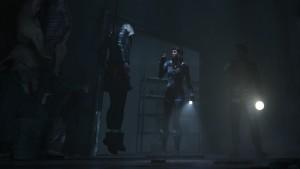 Until Dawn für die PS4