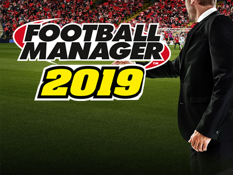 Football Manager 2019 Endlich Mit Bundesliga Lizenz