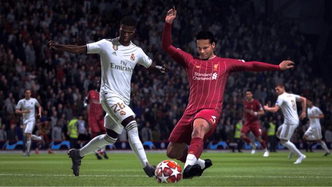 Wann Kommt Fifa 16
